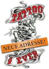 Tattoo4Ever Logo